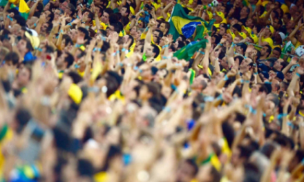 Copa America ismét Brazíliában