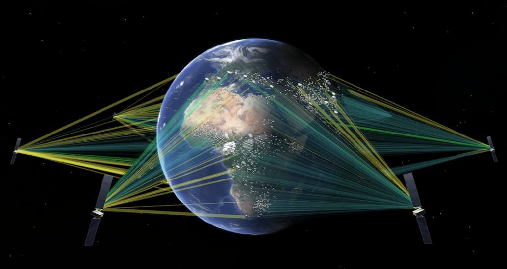 Bővülő fedélzeti internet