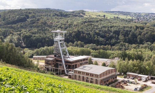Új német-cseh világörökség az Érchegység