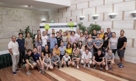 Nyilas Misi ismét Debrecenben