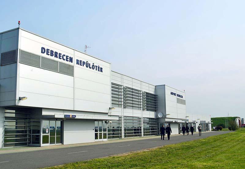 Debrecen szárnyai