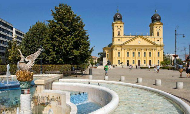 Új Főnix Terv Debrecenben