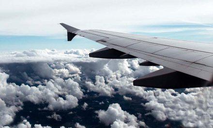 Egyre hatékonyabb a repülés
