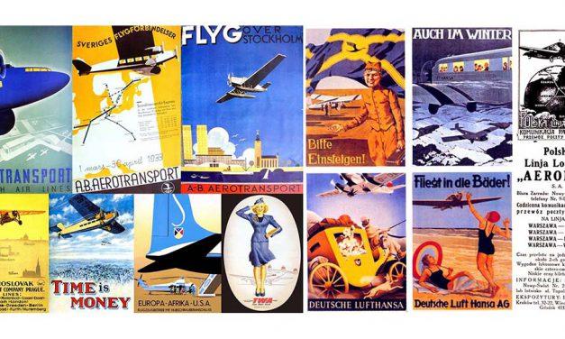 Száz éves az IATA