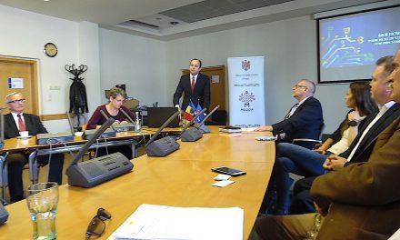 Moldova magyar partnereket keres