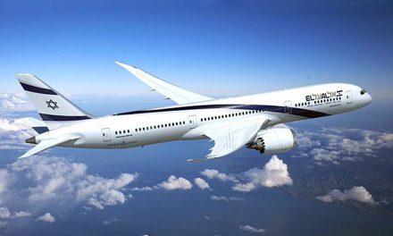 Japánba is repül az El Al