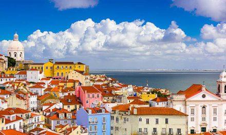 Portugál idegenforgalmi rekord