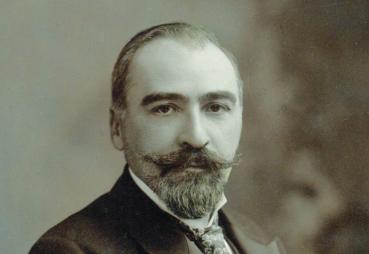 Gerbeaud a múzeumban