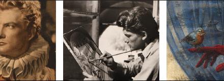 Megéve kiállítással tiszteleg Jean Marais és Cocteau előtt