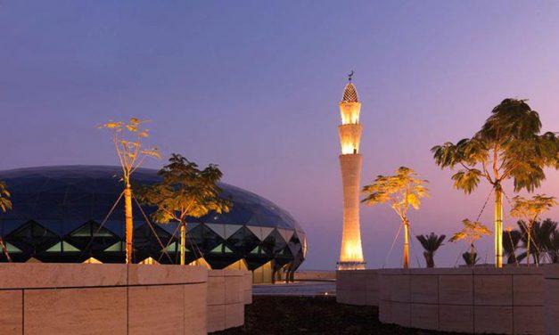 Tovább bővül a dohai repülőtér