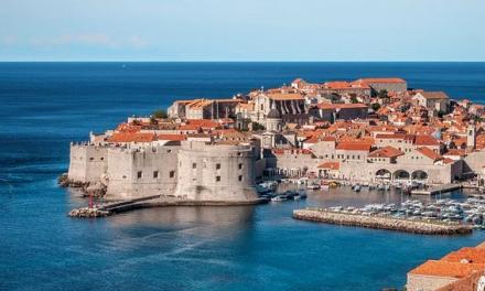 Horvátország: tele élettel