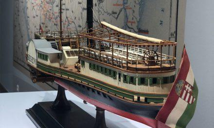 Isztambulban nyitott kiállítást a Közlekedési Múzeum